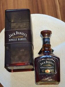 Jack Daniels Single Barrel von 2006 Whisky