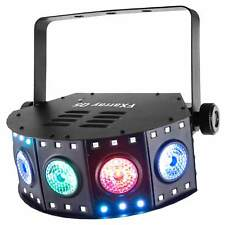 Chauvet DJ FX Array Q5 Quad-Color LED Wash Light
