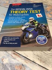 The Official DVSA Theory Test for Motorcyclists: 2016