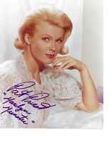 PAT PRIEST THE MUNSTERS AUTOGRAPHED *  HAND SIGNED IN PERSON PHOTO WITH COA