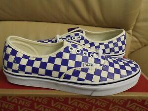 Las mejores ofertas en VANS Morado Men's 9 Zapato de EE. UU. | eBay