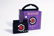 EON GCHD HDMI Adapter 🕹 Gamecube HDMI Adapter 🕹 No Lag 🕹 Plug & Play 🕹