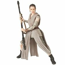 NEW MAFEX MEDICOM TOY Rey Star Wars The Force Awakens Japan version