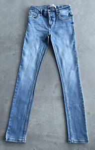 Levi's Jeans 519 Extreme Skinny Gr. 164 14 Jahre
