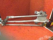 FORD MONDEO 2008 ESTATE  | F WIPER MOTOR/REGULATOR