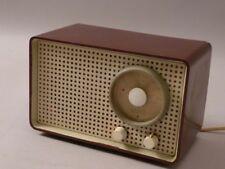 BRAUN Röhrenradio SK2   Ersatzteilspender    50er Jahre