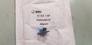 JDSU U/LC/AD Universal LC Adapter NEW!