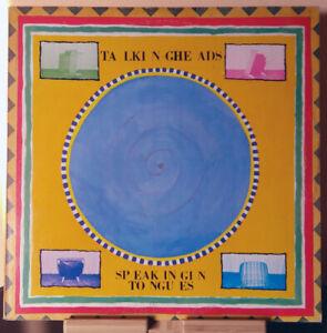 Vinile LP 33 GIRI - Talking Heads – Speaking In Tongues