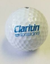 (1) New Claritin 10mg (loratadine) Logo Ball