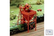 247 Ratio Coaling Tower N Gauge Plastic Kit