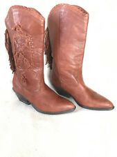 e47832cdad5 Zodiac Block Leather Cowboy, Western Boots for Women for sale | eBay