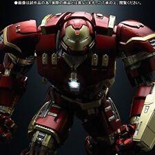 BANDAI Chogokin S.H.Figuarts Iron Man Mark 44 Hulk Buster Figure