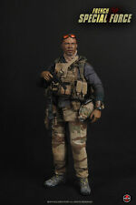 1/6 Soldier Story SS085 French Special Forces Figure MIB