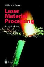 Laser Material Processing by Steen, W. M.