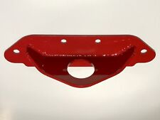 Polaris Rzr 1000 / 900 Tow Hook, Tie Down, Recovery Loop,  *RED*