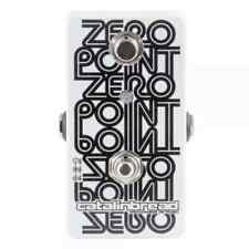 More details for catalinbread zero point tape flanger