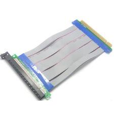 PCI-Express PCI-E 16X Riser Karte Extender Kabel Cable Verlängerungskabel