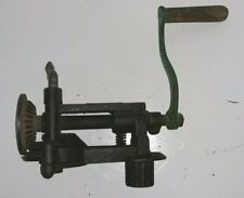 New listing Peck Stow And Wilcox Company Antique Turning Machine Metal Tool