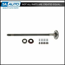Rear Axle Shaft w/ Install Kit Driver Side Left LH for Buick Chevy GMC Isuzu