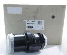 NEW Panasonic ET-ELT21 Projector Zoom Lens Ultra Long Throw