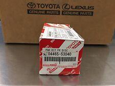 2001-2005 Lexus IS300 Front Genuine OEM Brake Pads 04465-14081