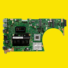 FOR Asus VivoBook S551LB Laptop Mainboard W/ I7-4500U Motherboard 60NB02A0-MBD11