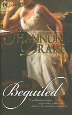Beguiled by Shannon Drake, Good Book