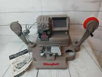 Vintage Mansfield Model 950 8MM PORTABLE ACTION EDITOR