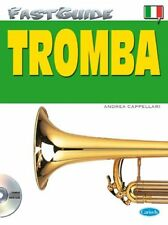 Guida rapida: TROMBA (italiano). per tromba, nuovo libro,