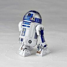 Star Wars Revo R2-D2 Action FIGURE Revoltech No 0004 A New Hope *NEW*