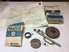 1970-74 Dodge Plymouth Heat Riser Rebuild Kit Mopar 383 440 Nos