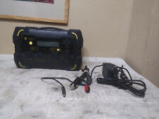 Lion Energy Safari Lt 500W Ac Solar Charging Portable Compact Power Battery