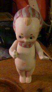 Bisque Kewpie Doll