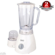 Wahl ZX805 1.5L Table Blender with Grinder 450 Watts - Brand New