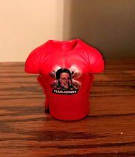 WWE Team Johnny  Shirt for Figure Accesory Lot Mattel
