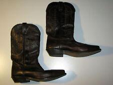 Durango Western Cowboy Boots sz 10D