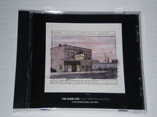 The Good Life- Help Wanted Nights  CD ADVANCE