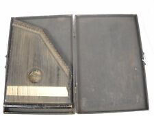 vintage Zither, by Phonoharp company, Boston, MA, number 3 1/2 Zither