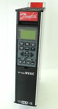 Danfoss vlt6005 variador frecuencia VAT 6005 Drive inverter 3kw 4hp 5,2kva ip20