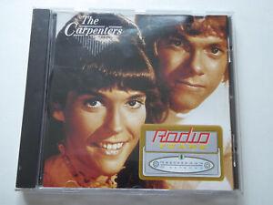 CARPENTERS : Radio Years  > VG+ (CD)