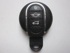 USED OEM MINI COOPER SMART KEY KEYLESS REMOTE KEY FOB NBGIDGNG1