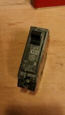 GE General Electric THQB1115 15 Amp 1 Pole Bolt-On Circuit Breakers LOT OF 10