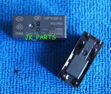 1pcs ORIGINAL 12VDC JQX-115F-I-012-1HS3 HF115F-I-012-1HS3 Hongfa Relay 6pins
