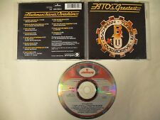 BACHMAN - TURNER OVERDRIVE Bto's Greatest - CD FRANCE