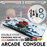 New 2020 in 1 Pandora's Box 6S Video Games Double Stick Arcade Console
