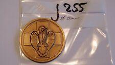 Orden Belgien Rot Kreuz Blutspender Medaille bronze (j255)