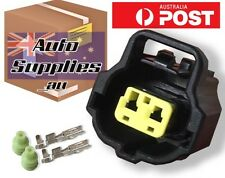 Water/Air Temp Plug Connector suits Toyota/Lexus/Mazda Engine Temp Sensor Tyco