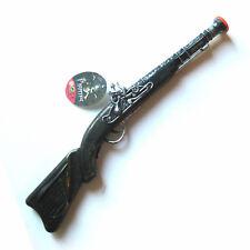 "Pirate Musket Blunderbuss Gun Pistol Adult Halloween Costume Accessory 20"""