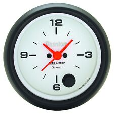 AutoMeter 5885 Phantom Clock