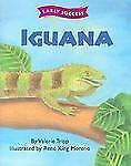 Iguana, Reader Es Level 1 Book 15: Houghton Mifflin Early Success (Invitations